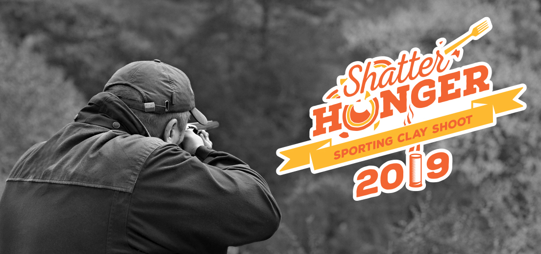 Shatter Hunger Sporting Clay Shoot - Water Street Mission